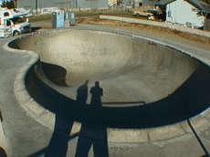 D Town Skate Park
