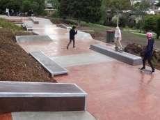 Lawford Skatepark
