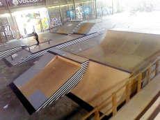Donkey Skatepark