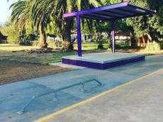 Dookie Skatepark