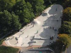 Dorchester Skatepark