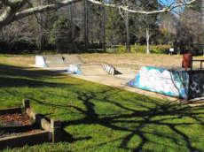 Dorrigo Skatepark