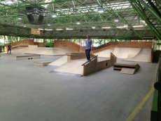 Dortmund Indoor Park