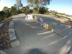 Doveton Skatepark