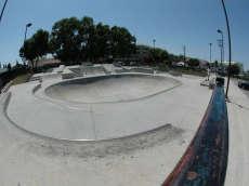 Downey Skatepark