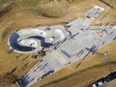 Draguignan Skatepark