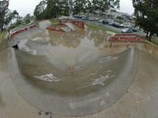 Drouin Skate Park