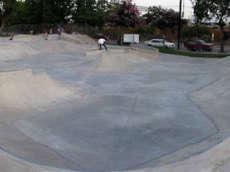 Duarte Skate Park