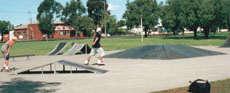 Dubbo Skatepark