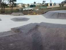 Dunalley Skatepark