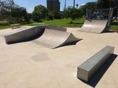 Dunedoo Skatepark