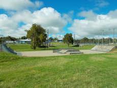 Dungog Skatepark