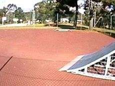 Dwellingup Skate Park