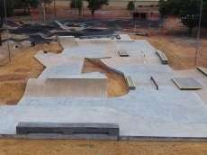 Dwellingup New Skate Park