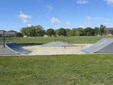Eagle Skatepark
