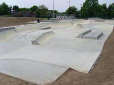Eaton Skatepark