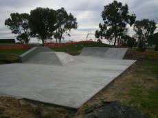 Edenhope Skate Park