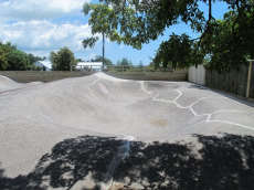 Egmont Village Skatepark