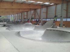EGP Skatepark