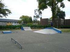 Eindhoven Metal Park