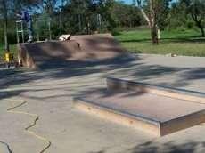 Eleebana Skate Park