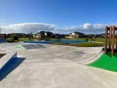 Eliston Skate Park