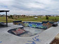 Ellenbrook Skatepark