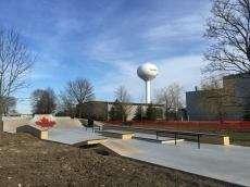 Elmira Skatepark