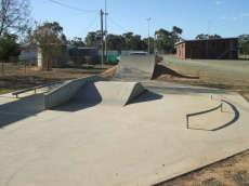 Elmore Skatepark
