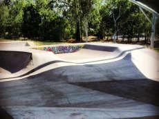 Emerlad Skate Park