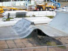 Emerton Skate Park