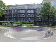 Emilienstrabe Bowl