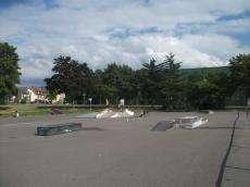 Emmendingen Skatepark