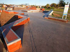 Empire Skatepark