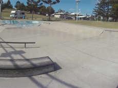 Emu Park Skate Park