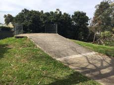 Engadine Skate Track