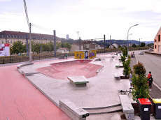 Epinal Skatepark