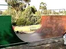 Epping Vert Ramp