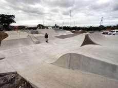 Epping Skatepark
