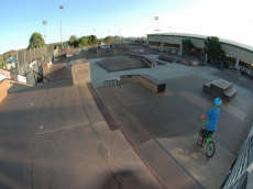 Escondido Skatepark