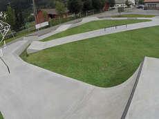 Etne Skatepark