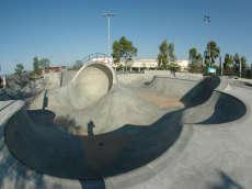Etnies Skatepark