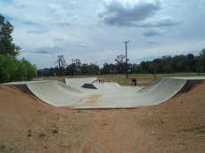 Eugowra Skatepark