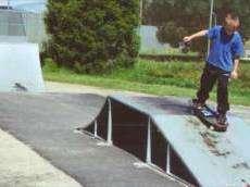 Euroa Skatepark