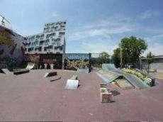 Basel Skatepark