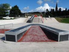 Exeter Skate Park