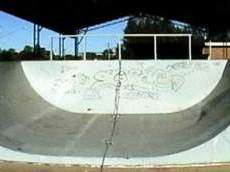 Fairfield Skatepark (CLOSED)