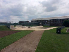 Fairfield Skatepark