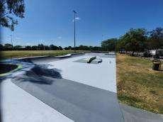 Fairfield BNE Skate Park