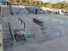 Faro Skatepark